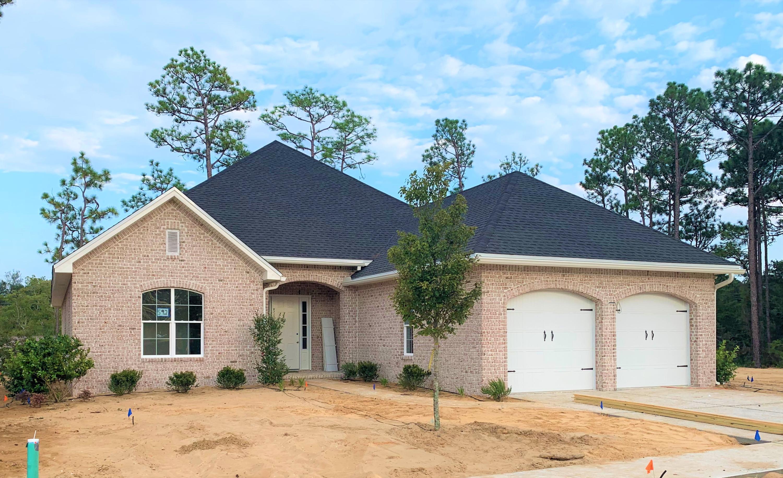 A 4 Bedroom 3 Bedroom Magnolia Woods Home