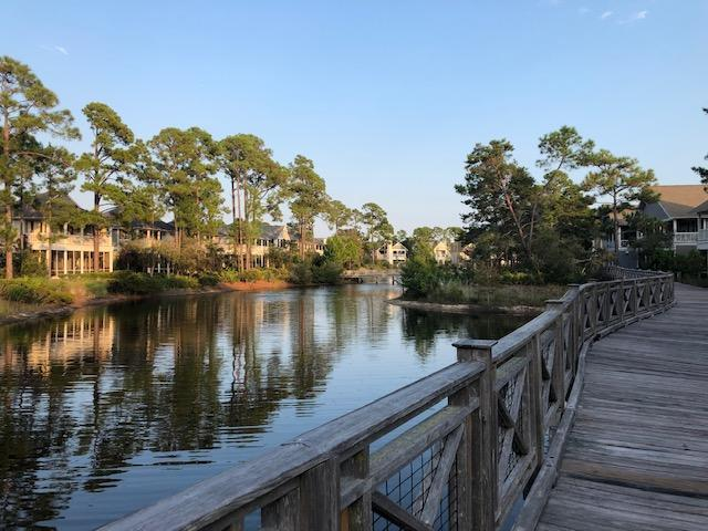 As one of the few remaining Lake Front Lots in the gated community of Watersound West Beach, this parcel is a prime location. A quiet setting overlooking the lake and boardwalk is an optimum location for anyone interested in Watersound West Beach. A short walk to the community pool and the lakeside walk to the beach is just steps away. There is No Build Out time on this lot. Other amenities are available via Watersound Beach if you choose.