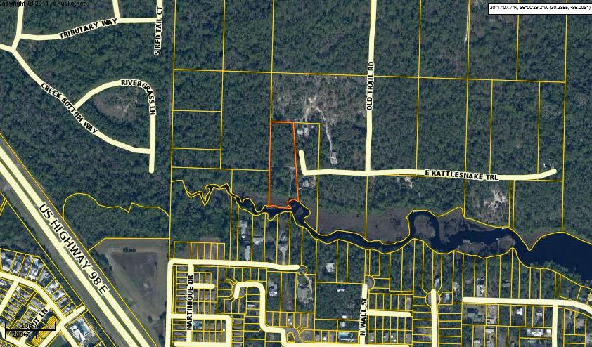 MLS Property 832746 for sale in Inlet Beach