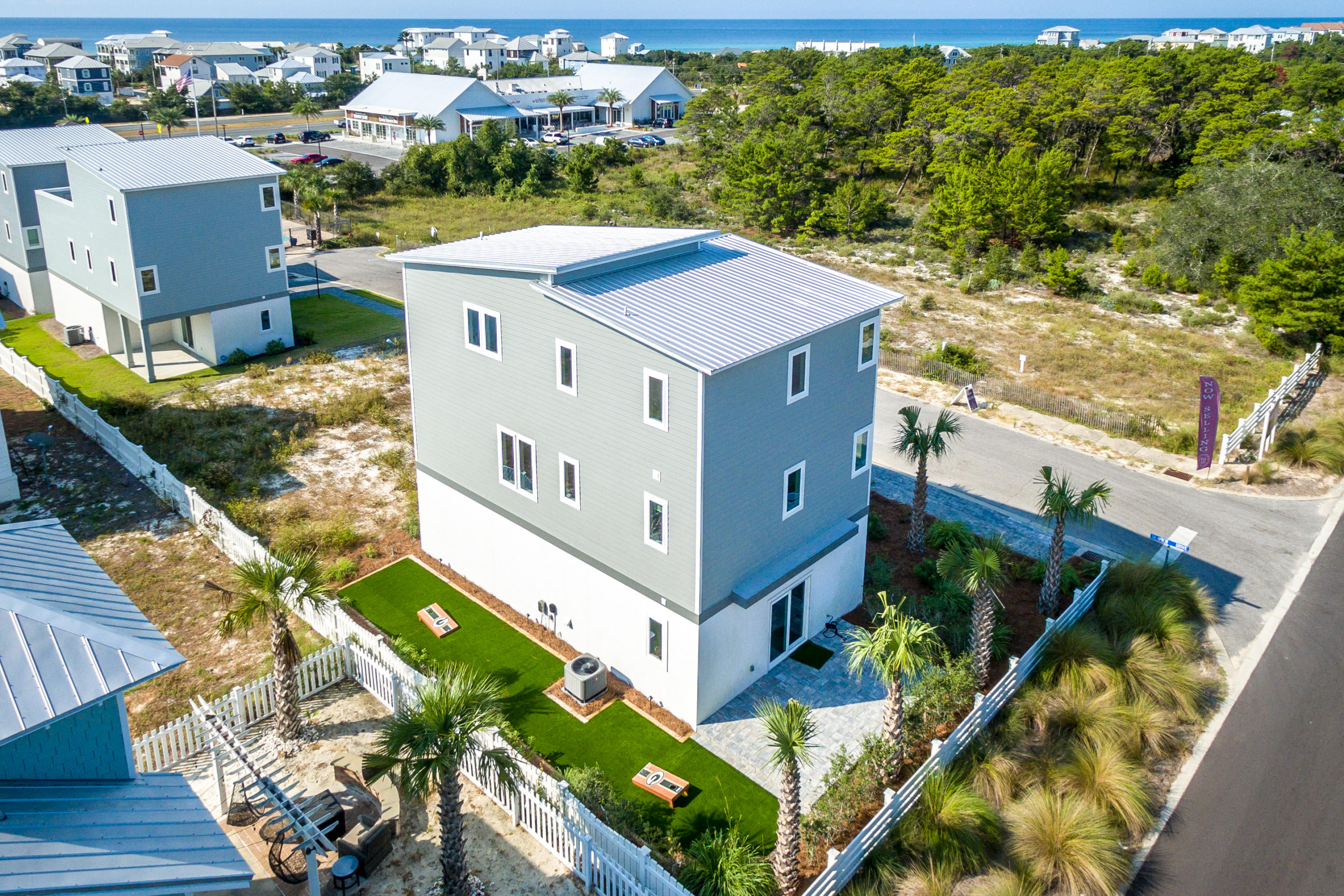 MLS Property 832823 for sale in Inlet Beach