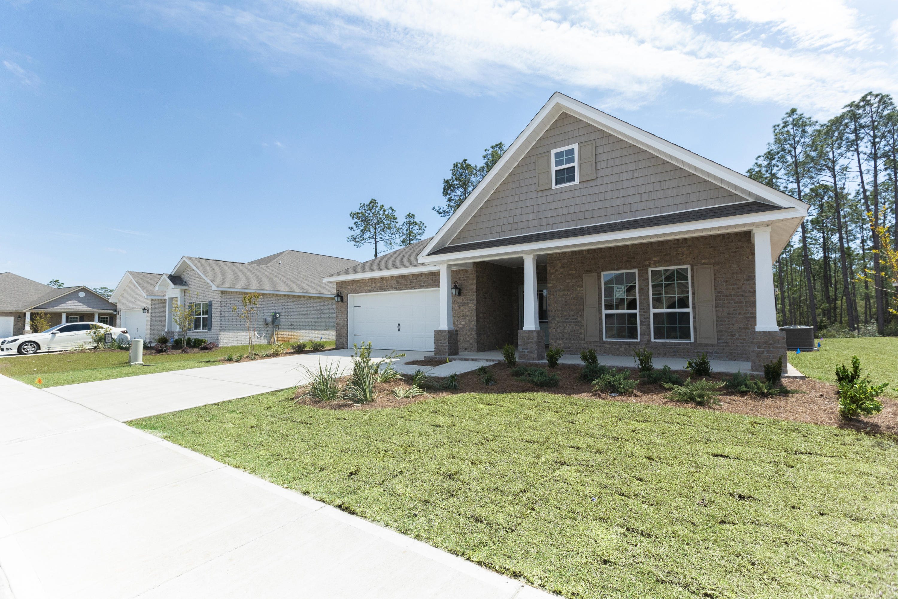 Photo of home for sale at 72 Conner, Santa Rosa Beach FL