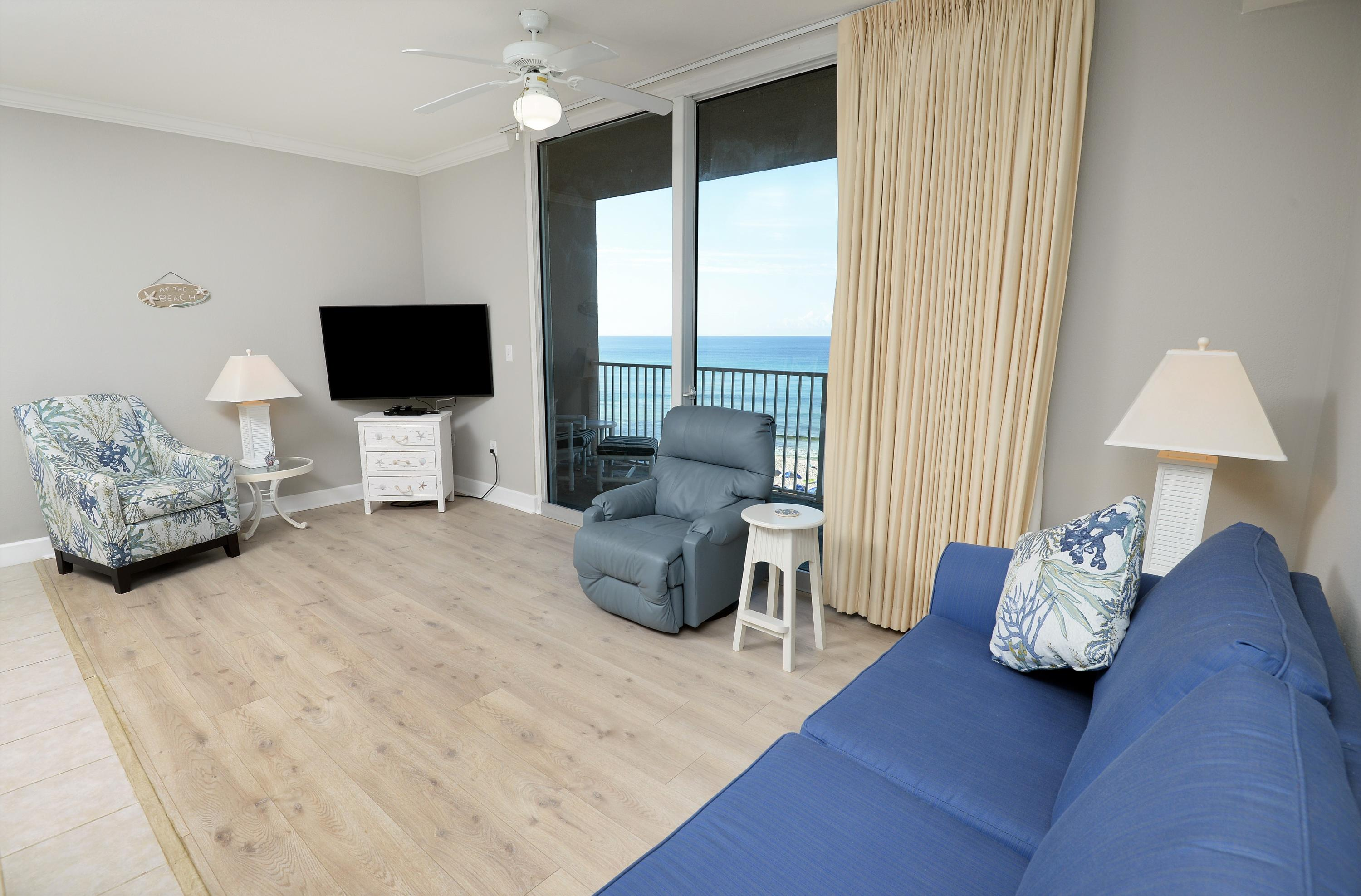 Photo of home for sale at 16819 Front Beach, Panama City Beach FL