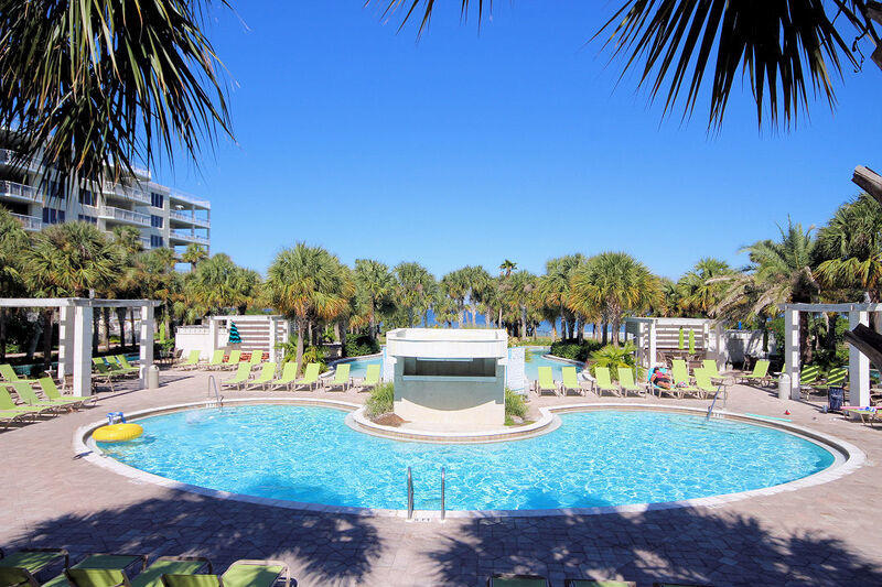 Photo of home for sale at 1515 Miracle Strip, Fort Walton Beach FL