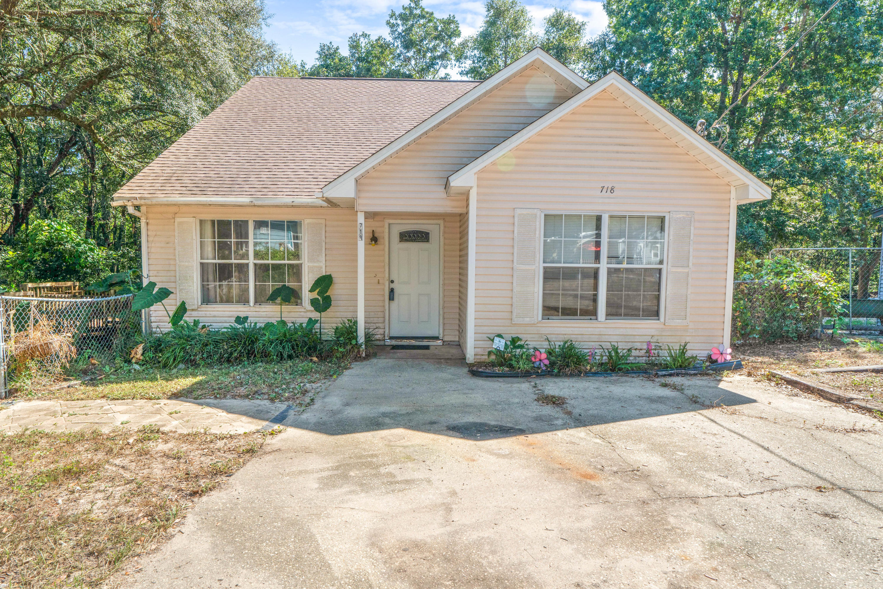 718  29Th Street, Niceville, Florida