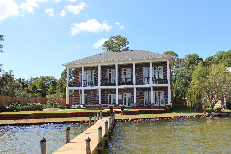 Santa Rosa Beach, FL Real Estate Property - MLS#833172