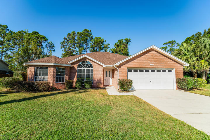MLS Property 833254 for sale in Panama City Beach