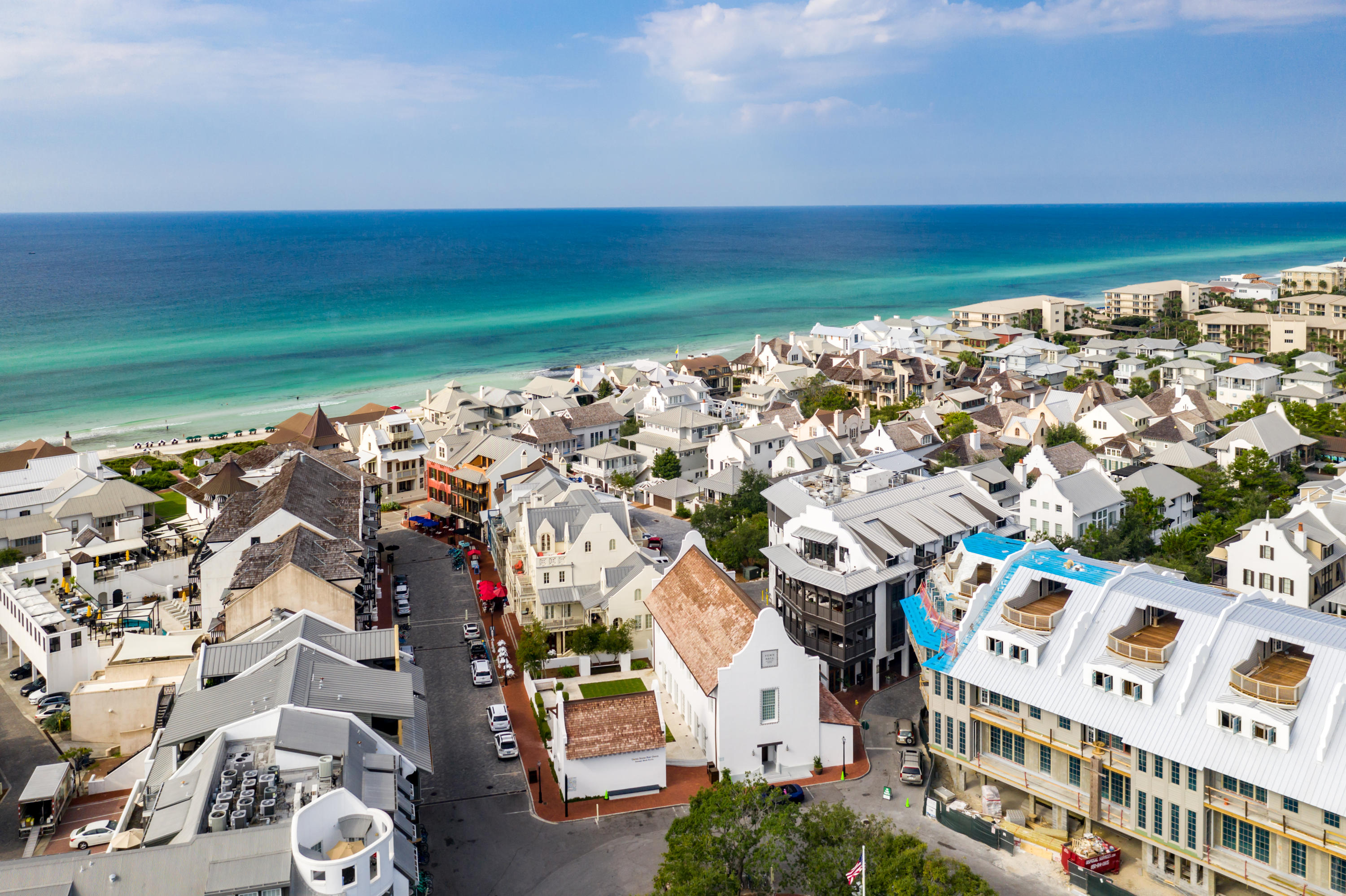 MLS Property 833243 for sale in Rosemary Beach