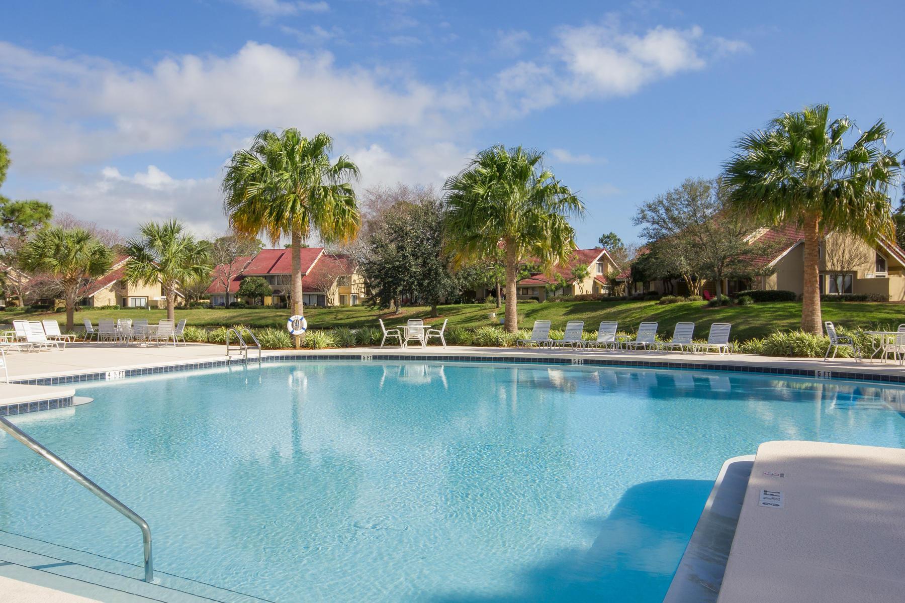 Photo of home for sale at 5125 Beachwalk, Miramar Beach FL