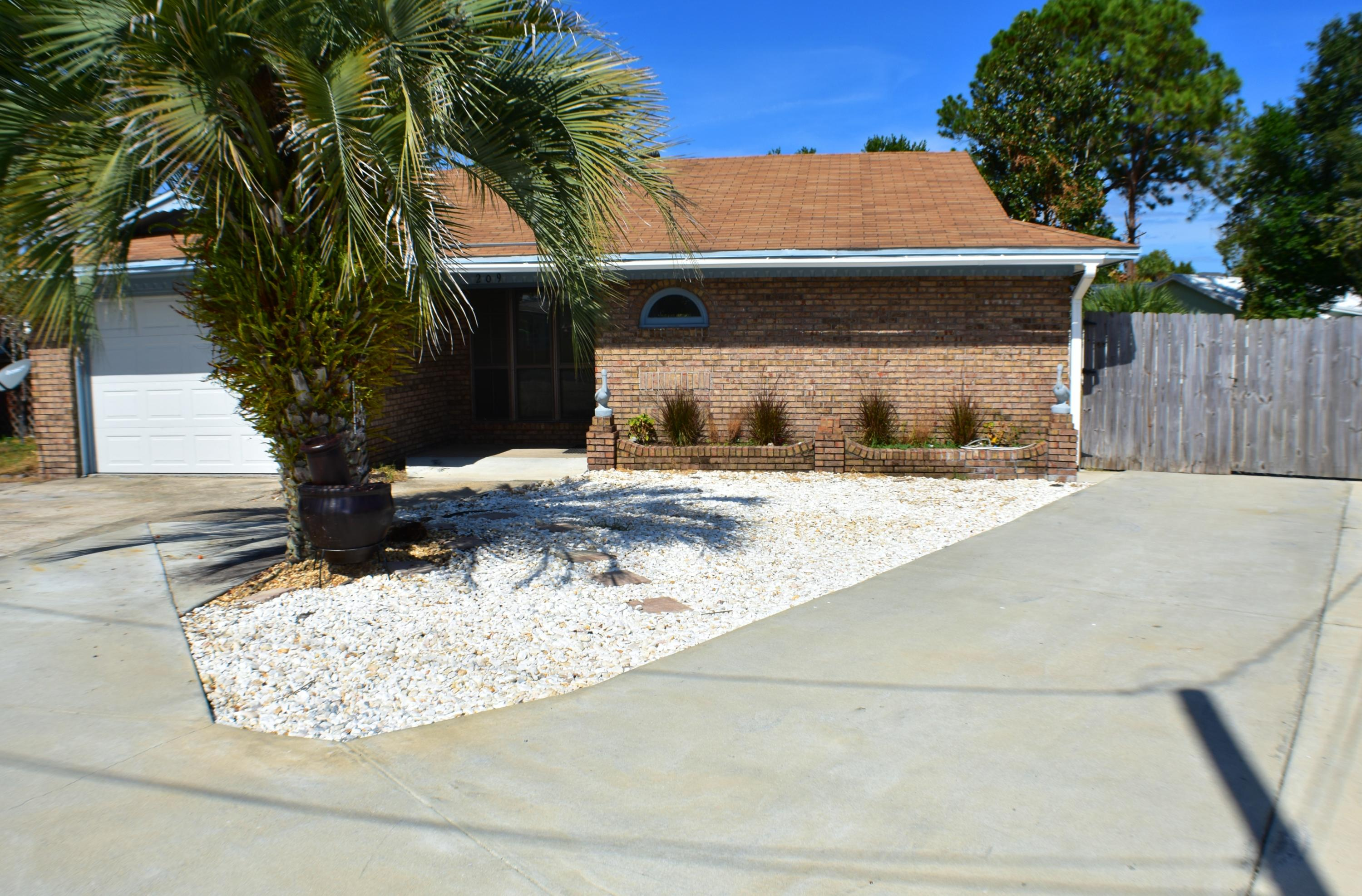 MLS Property 833322 for sale in Panama City Beach