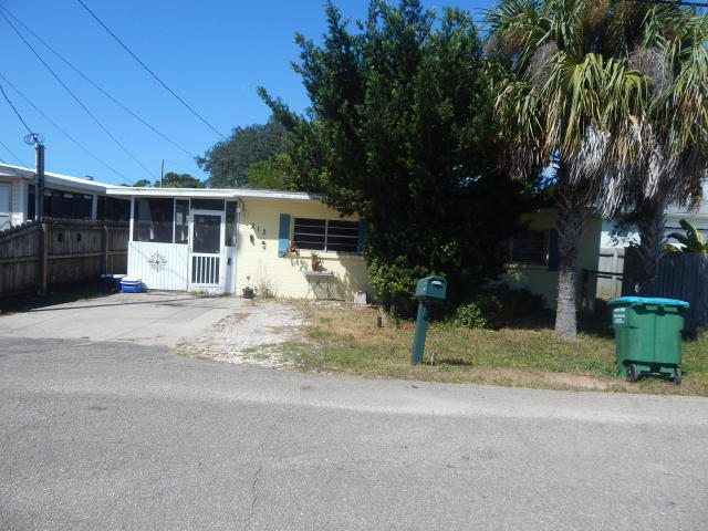 MLS Property 833377 for sale in Panama City Beach