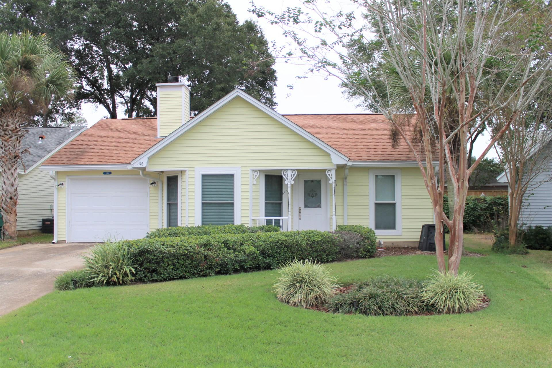116  Summit Court, Niceville in Okaloosa County, FL 32578 Home for Sale
