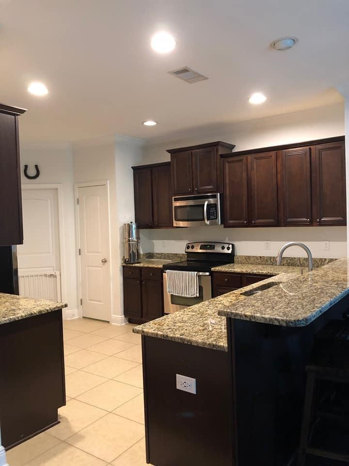Photo of home for sale at 296 Cocobolo, Santa Rosa Beach FL