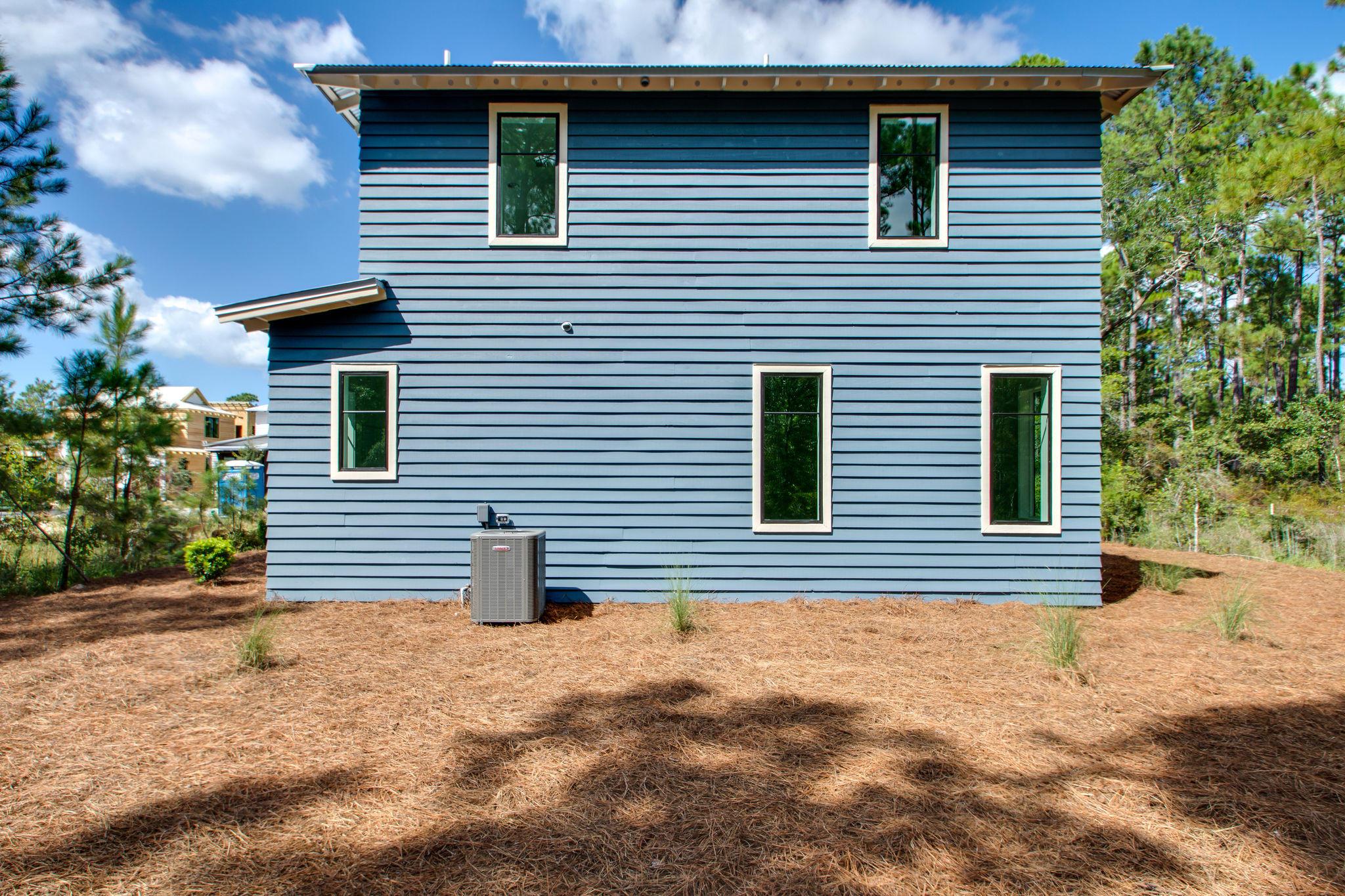 Photo of home for sale at Lot E-3 Eden Landing, Santa Rosa Beach FL