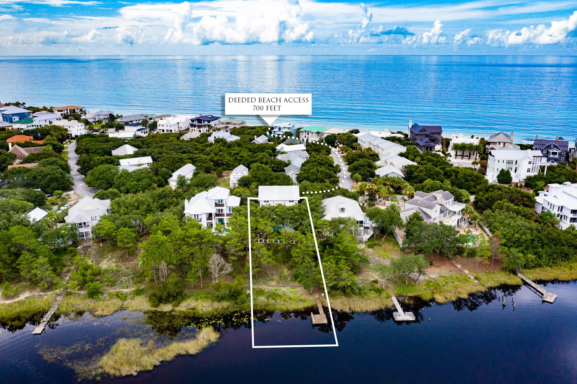 MLS Property 827509 for sale in Inlet Beach