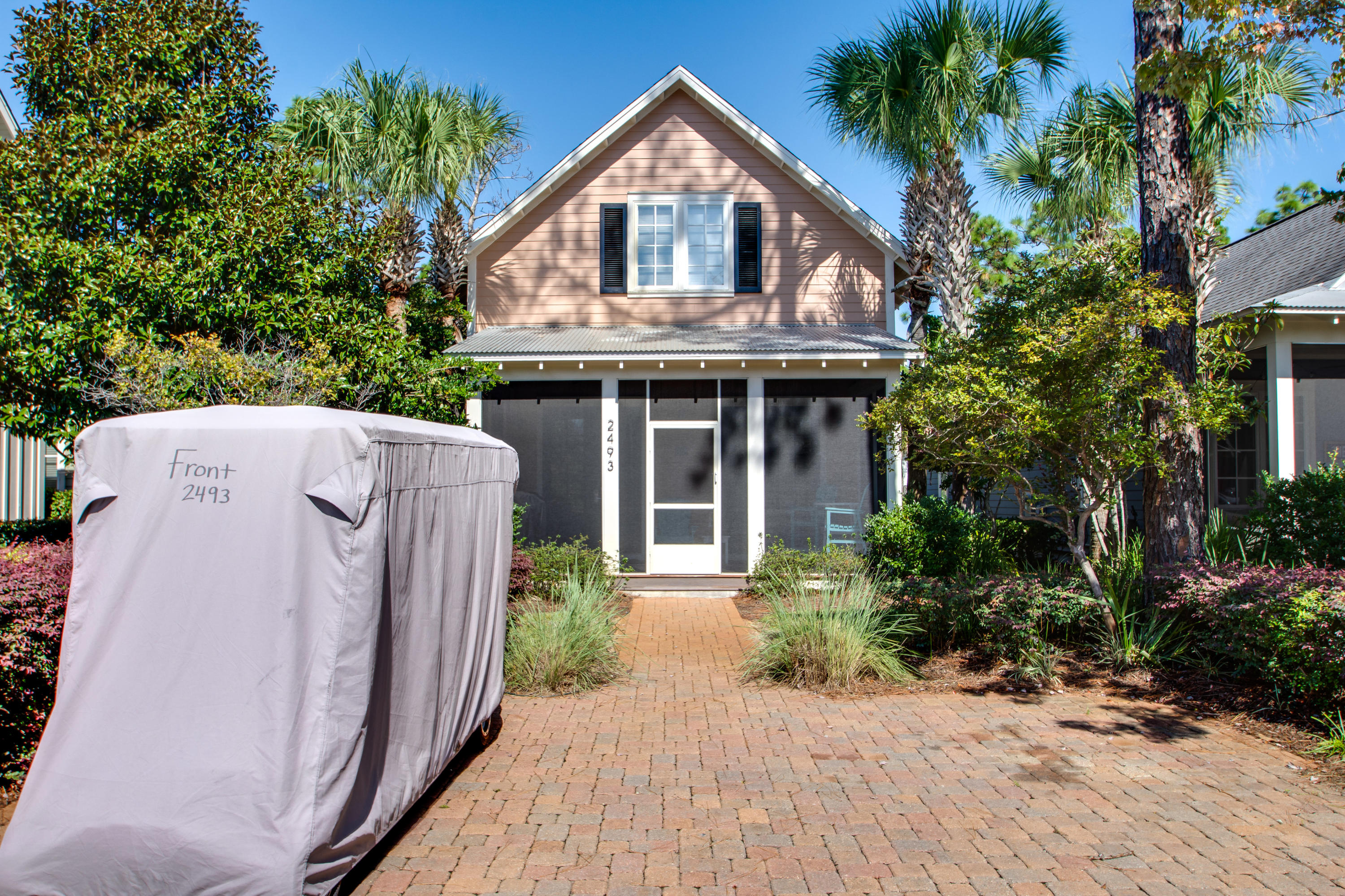 A 3 Bedroom 3 Bedroom Bungalos At Sandestin Home