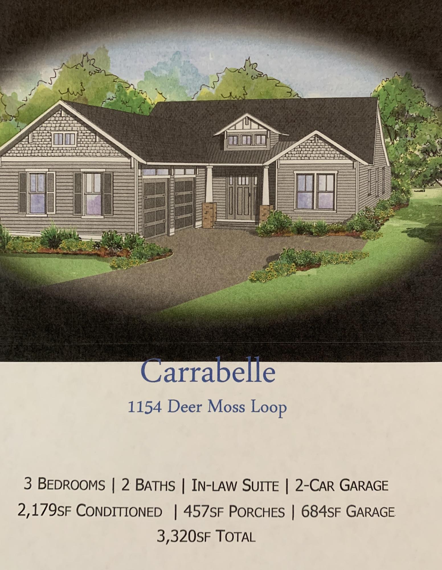 A 4 Bedroom 3 Bedroom Deer Moss Creek Ph 1 Home