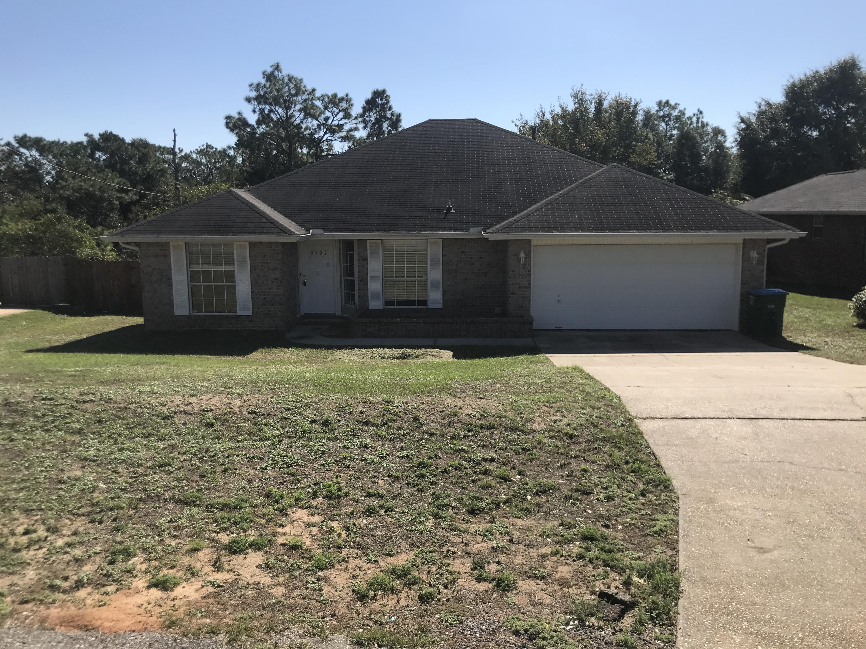 Photo of home for sale at 5197 Whitehurst, Crestview FL