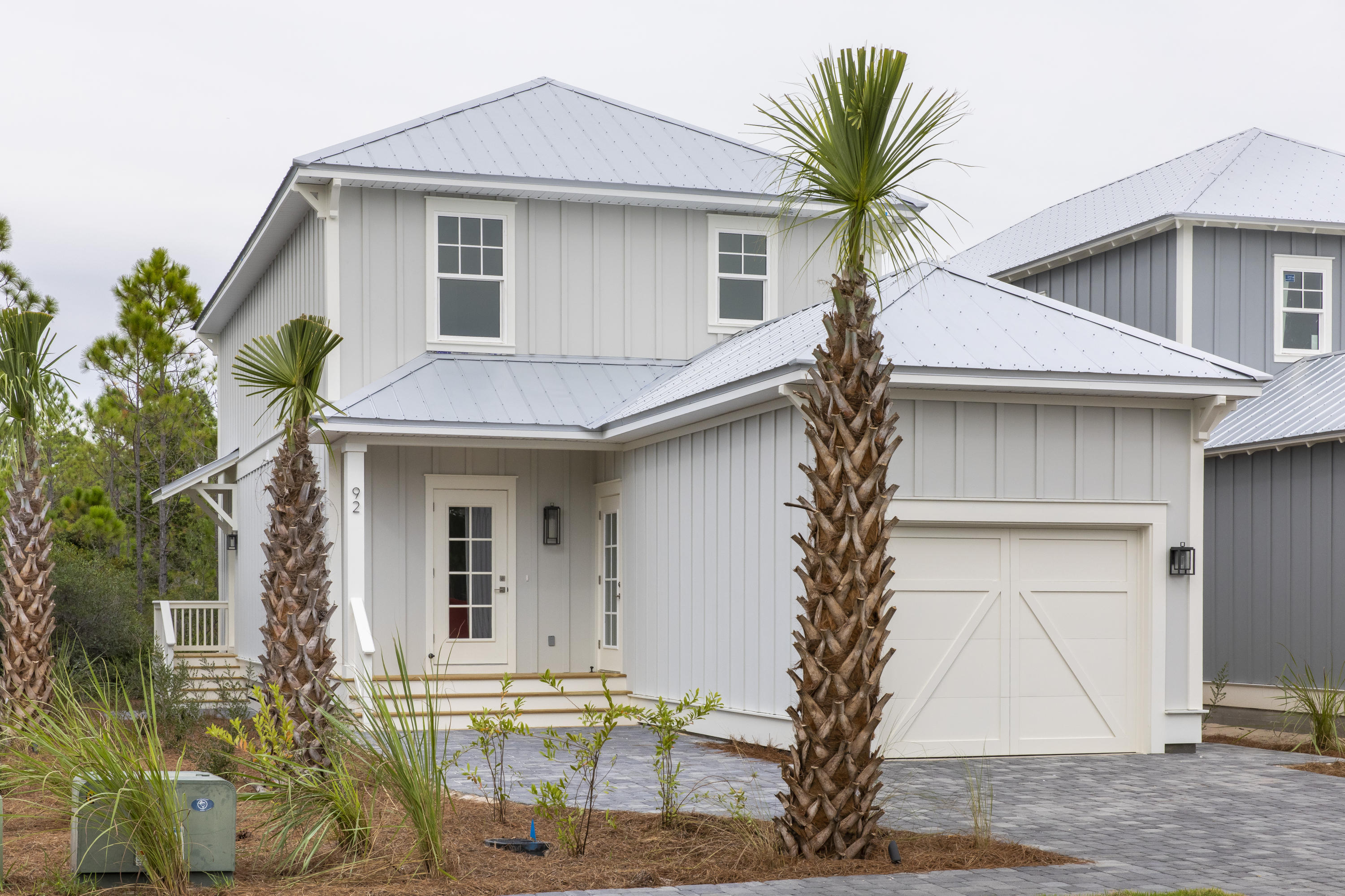 Photo of home for sale at 92 Heron'S Xing, Santa Rosa Beach FL