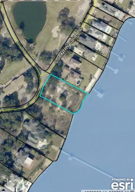 000  Shalimar Pointe Drive, Eglin AFB, Florida 0 Bedroom as one of Homes & Land Real Estate