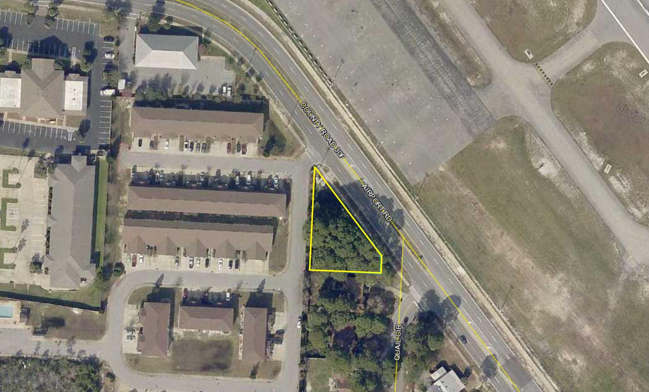Photo of home for sale at 1230 Quail, Destin FL