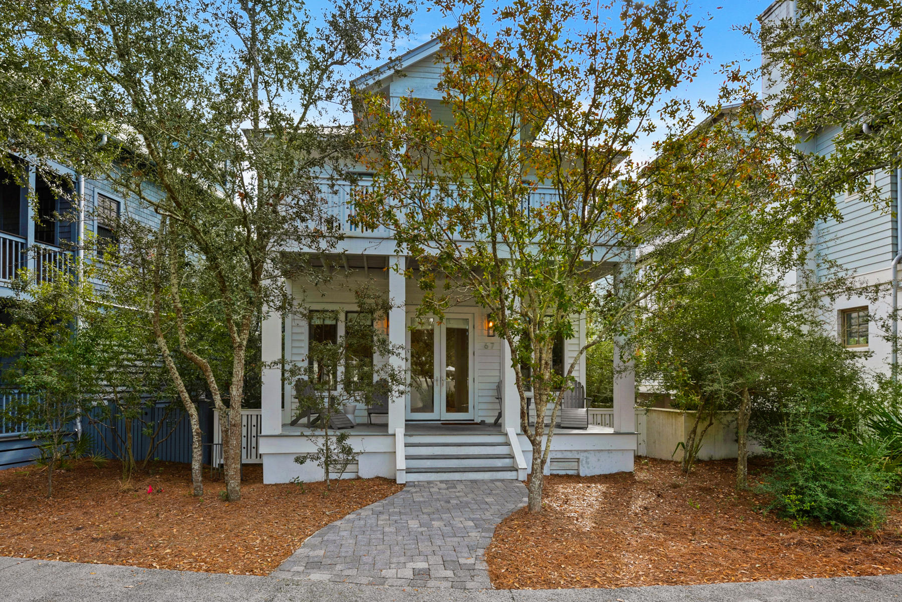 MLS Property 835059 for sale in Rosemary Beach