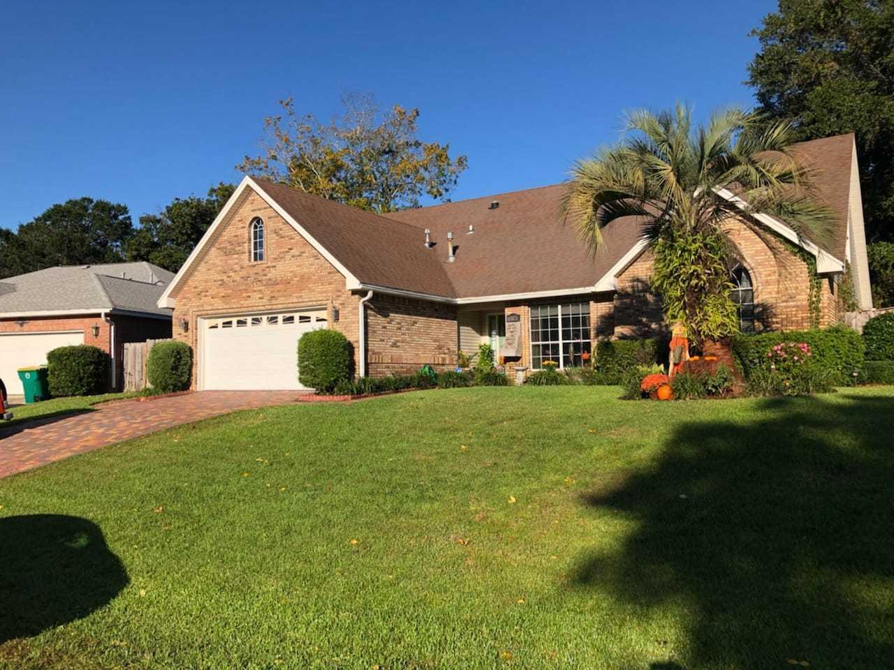 2812  Jack Nicklaus Way, Eglin AFB, Florida