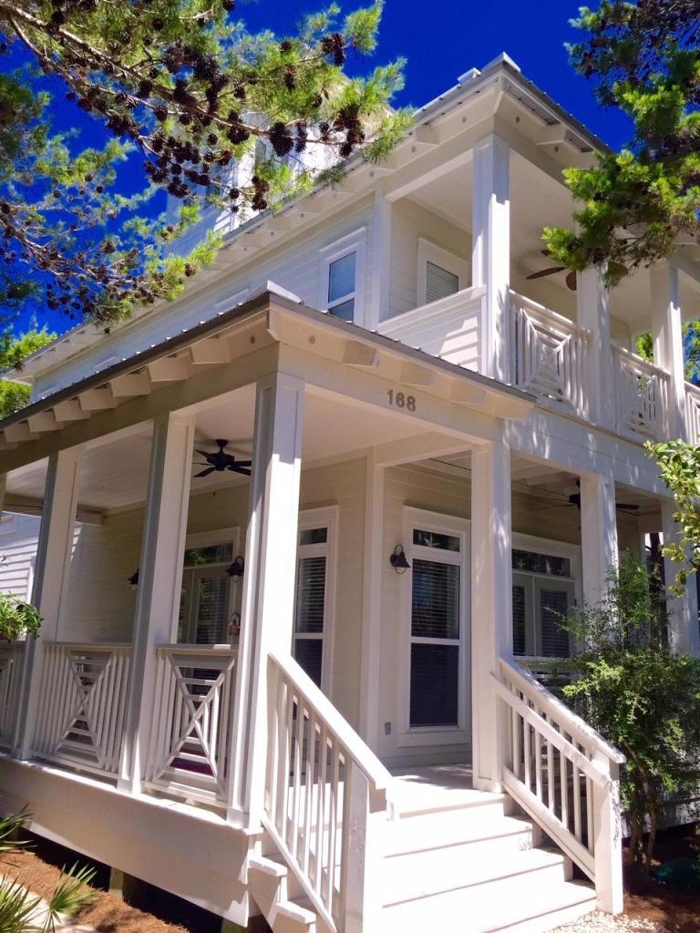 Photo of home for sale at 168 Williams, Santa Rosa Beach FL