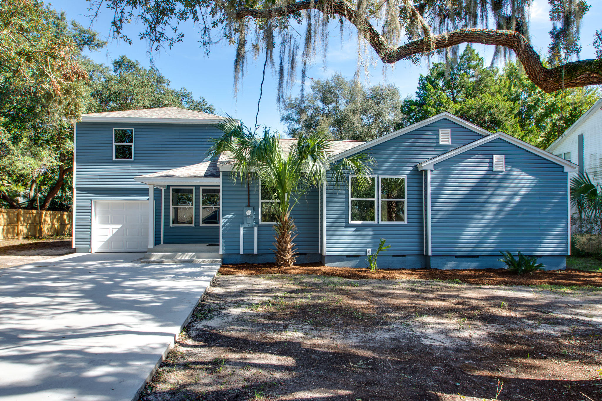 Photo of home for sale at 40 Shalimar, Shalimar FL