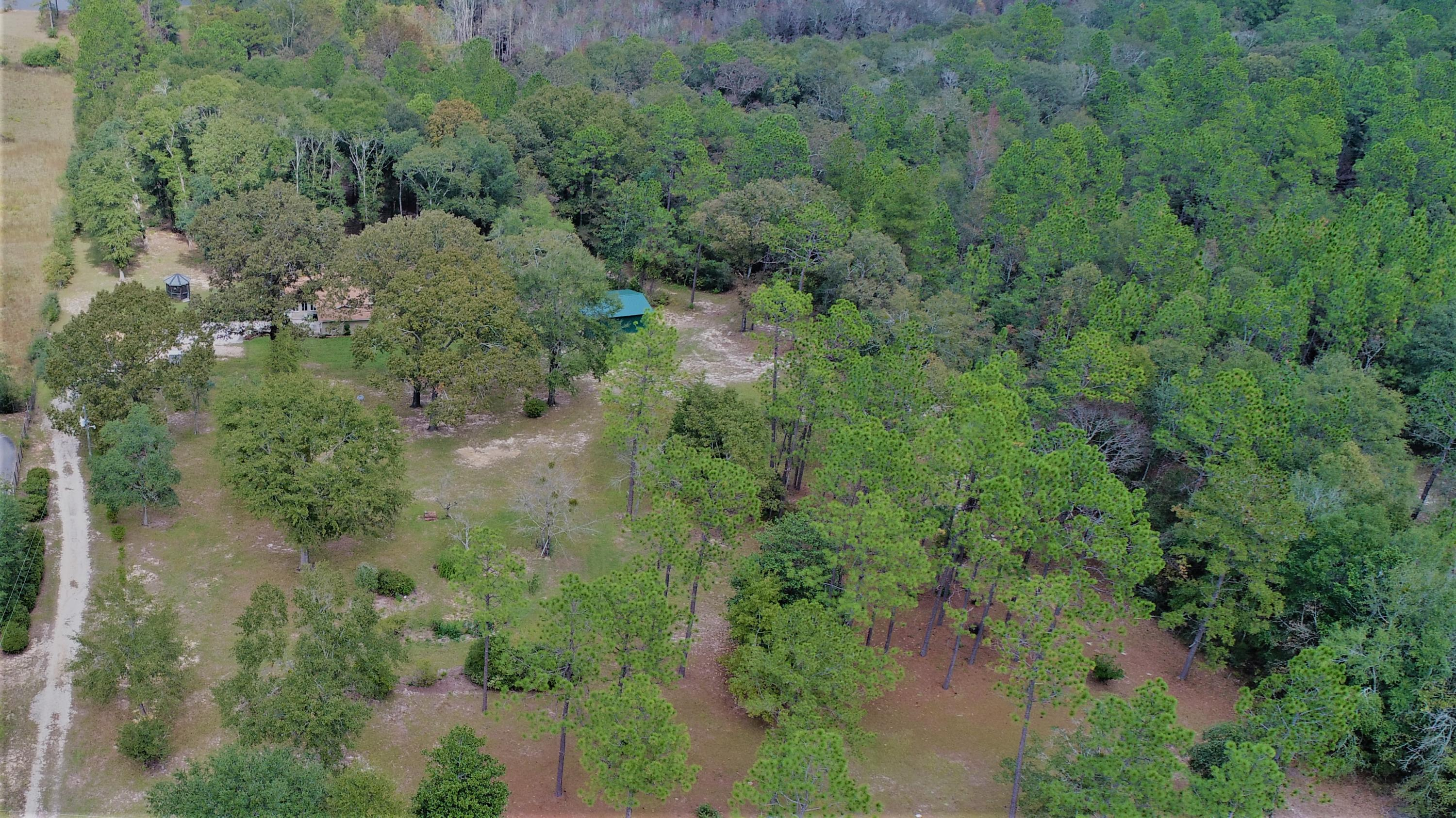 Photo of home for sale at 4900 County Highway 2, Laurel Hill FL