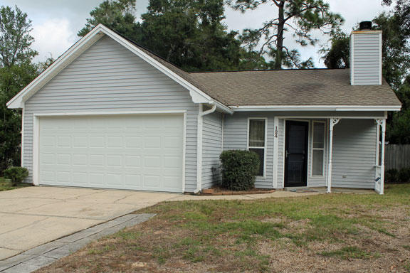 124  Summit Court, Niceville in Okaloosa County, FL 32578 Home for Sale