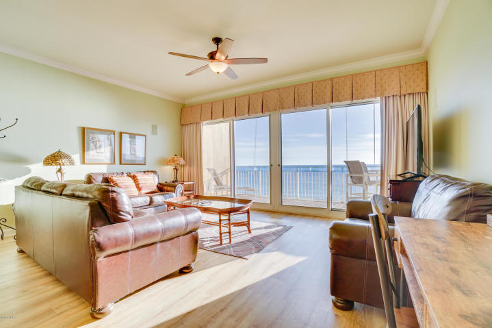 Photo of home for sale at 6627 Thomas, Panama City Beach FL