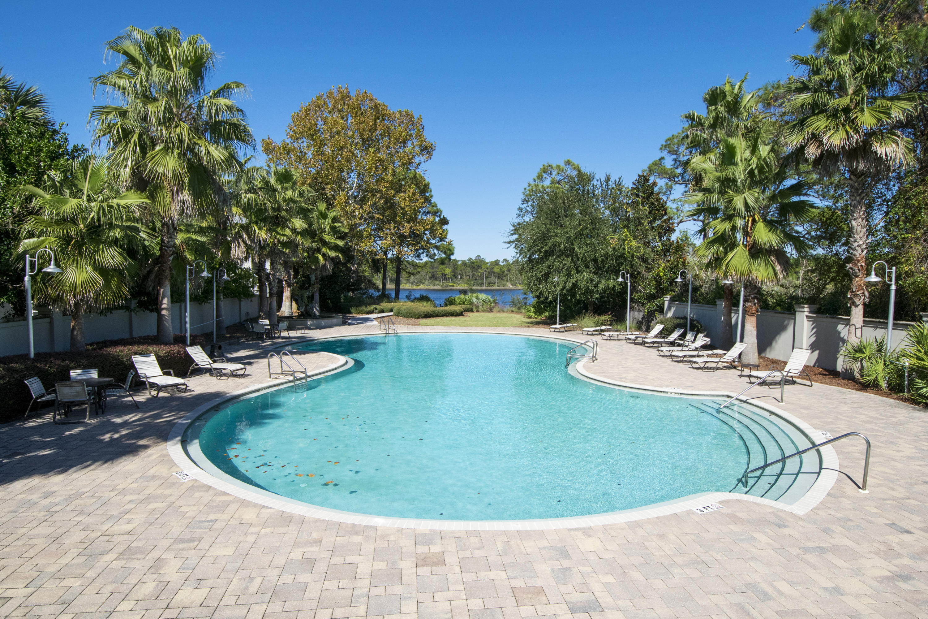 Photo of home for sale at Lot 49 Grande Pointe Circle, Inlet Beach FL