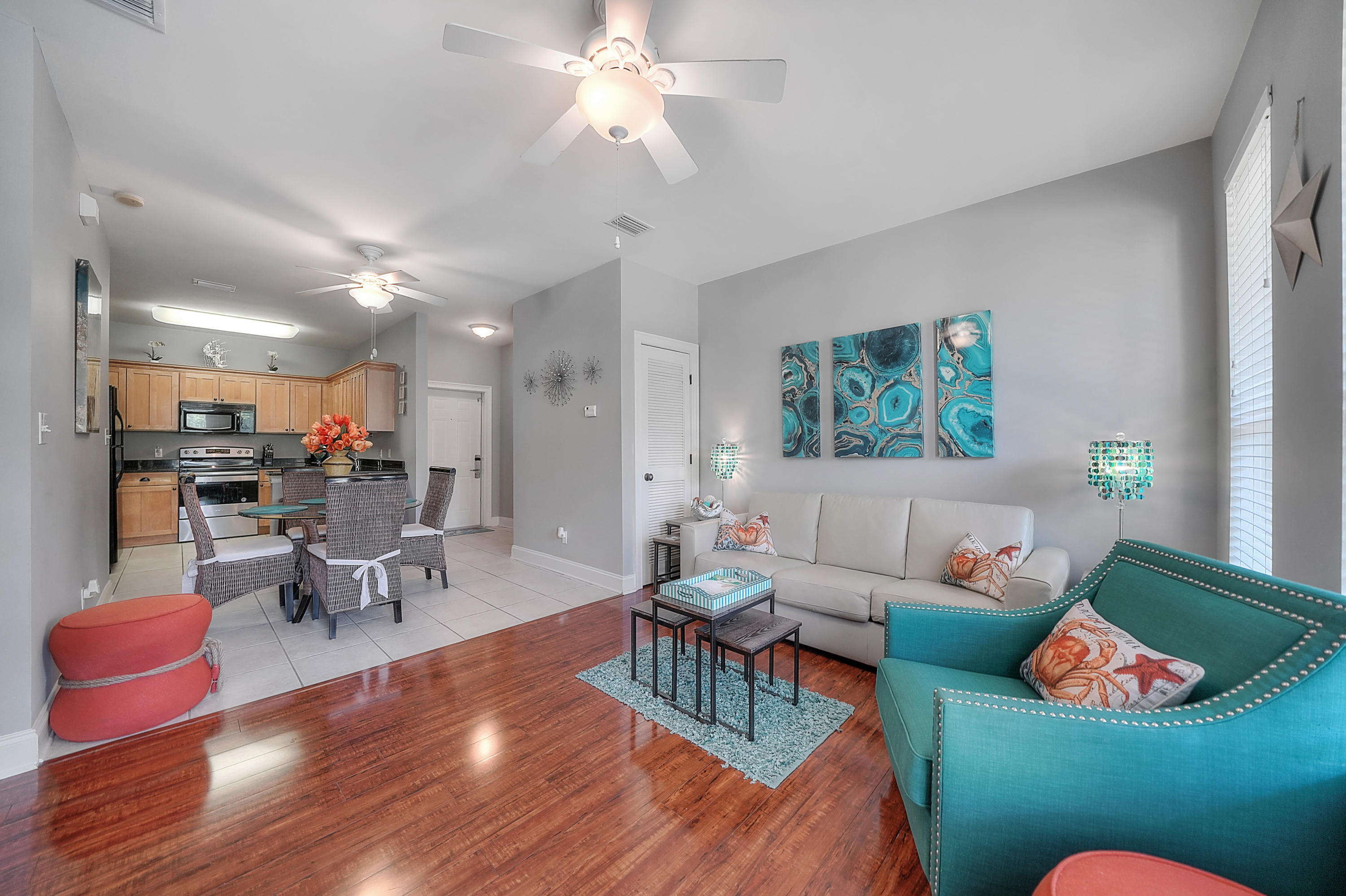 Photo of home for sale at 25 S Wildflower, Santa Rosa Beach FL