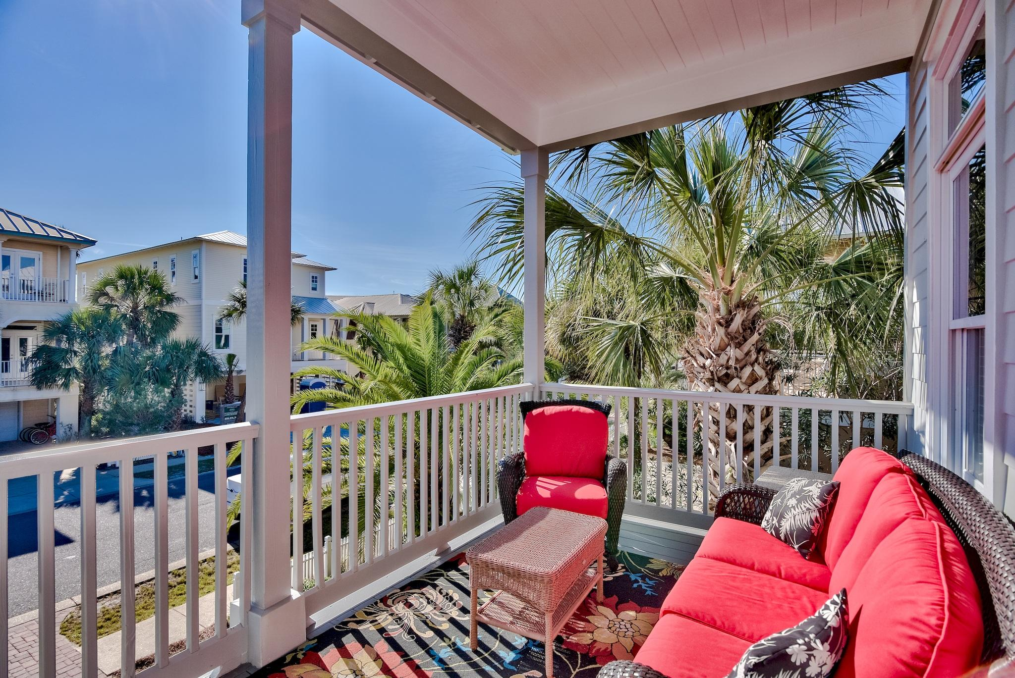 Photo of home for sale at 3595 Waverly, Destin FL