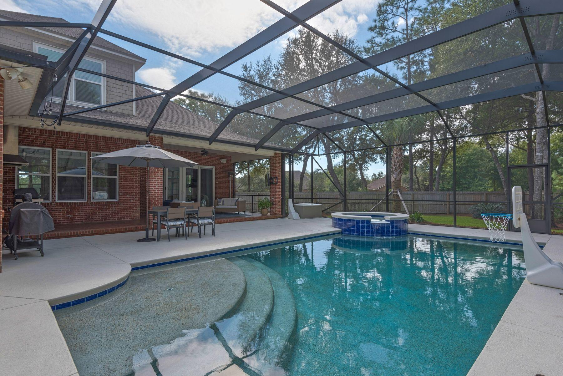 3001  Stony Creek Cove, Niceville in Okaloosa County, FL 32578 Home for Sale