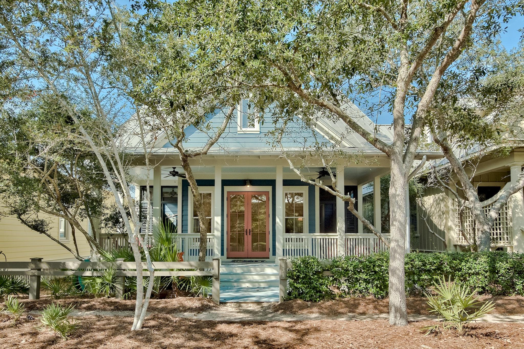 Photo of home for sale at 131 Mystic Cobalt, Santa Rosa Beach FL