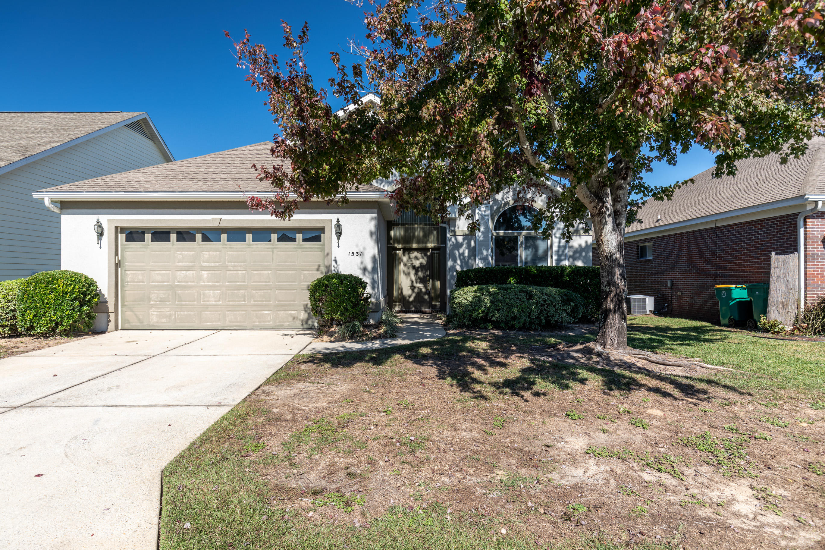 Photo of home for sale at 1531 Venice, Fort Walton Beach FL