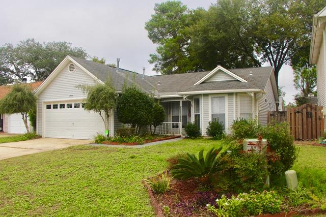 109  Midland Court, Niceville in Okaloosa County, FL 32578 Home for Sale