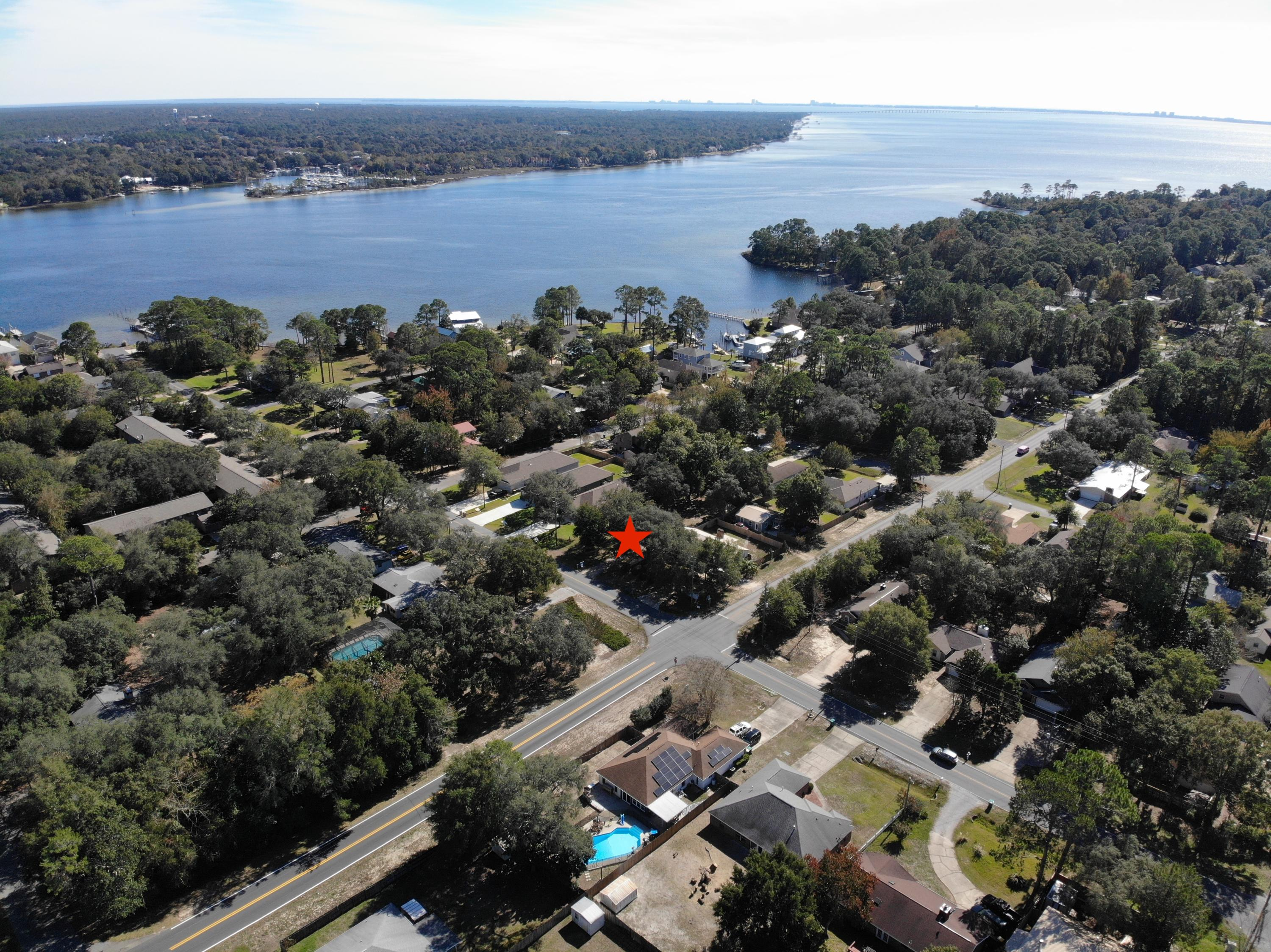 1704  Valparaiso Boulevard 32578 - One of Niceville Homes for Sale