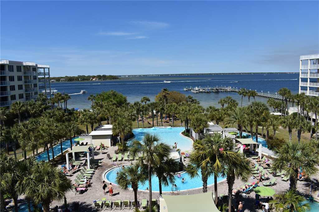 A 1 Bedroom 2 Bedroom Destin West Pelican Condominium
