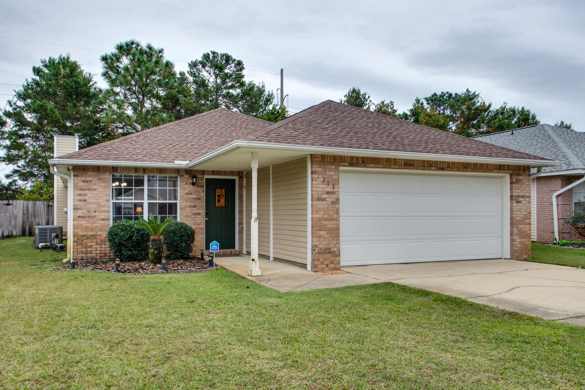 1277  Laura Lane, Niceville in Okaloosa County, FL 32578 Home for Sale