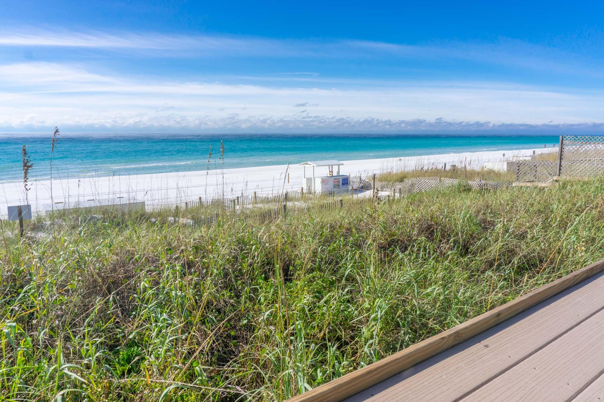 Photo of home for sale at 1751 Scenic Hwy 98, Destin FL