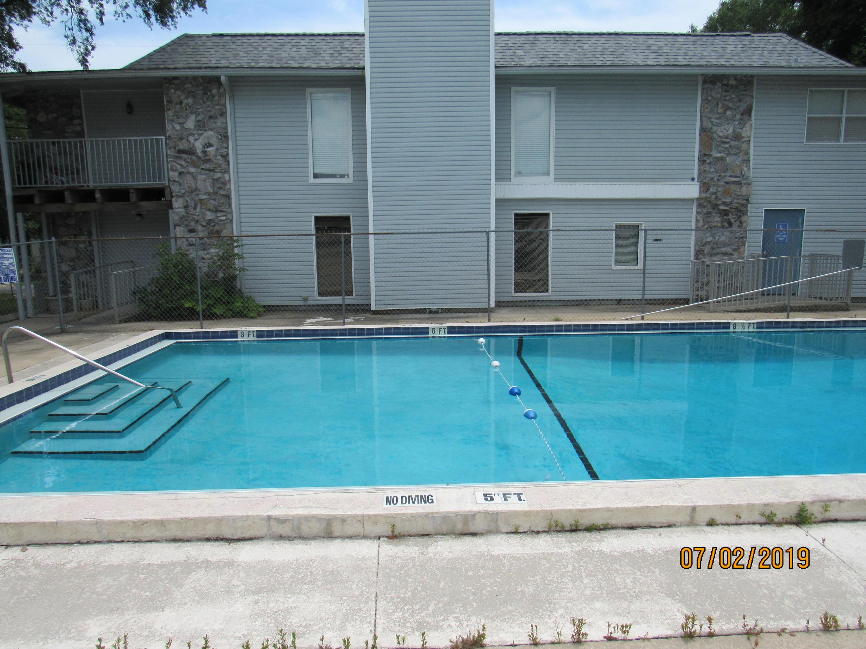 A 3 Bedroom 2 Bedroom College Park Condo Rental