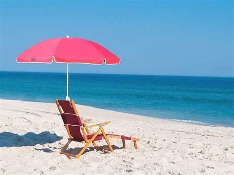 This is Dillon's  Beach Service LLC. The sale of this company  will include beach chairs, beach umbrellas, various beach amenity contracts and other beach service related items. Sale does not include any real estate.