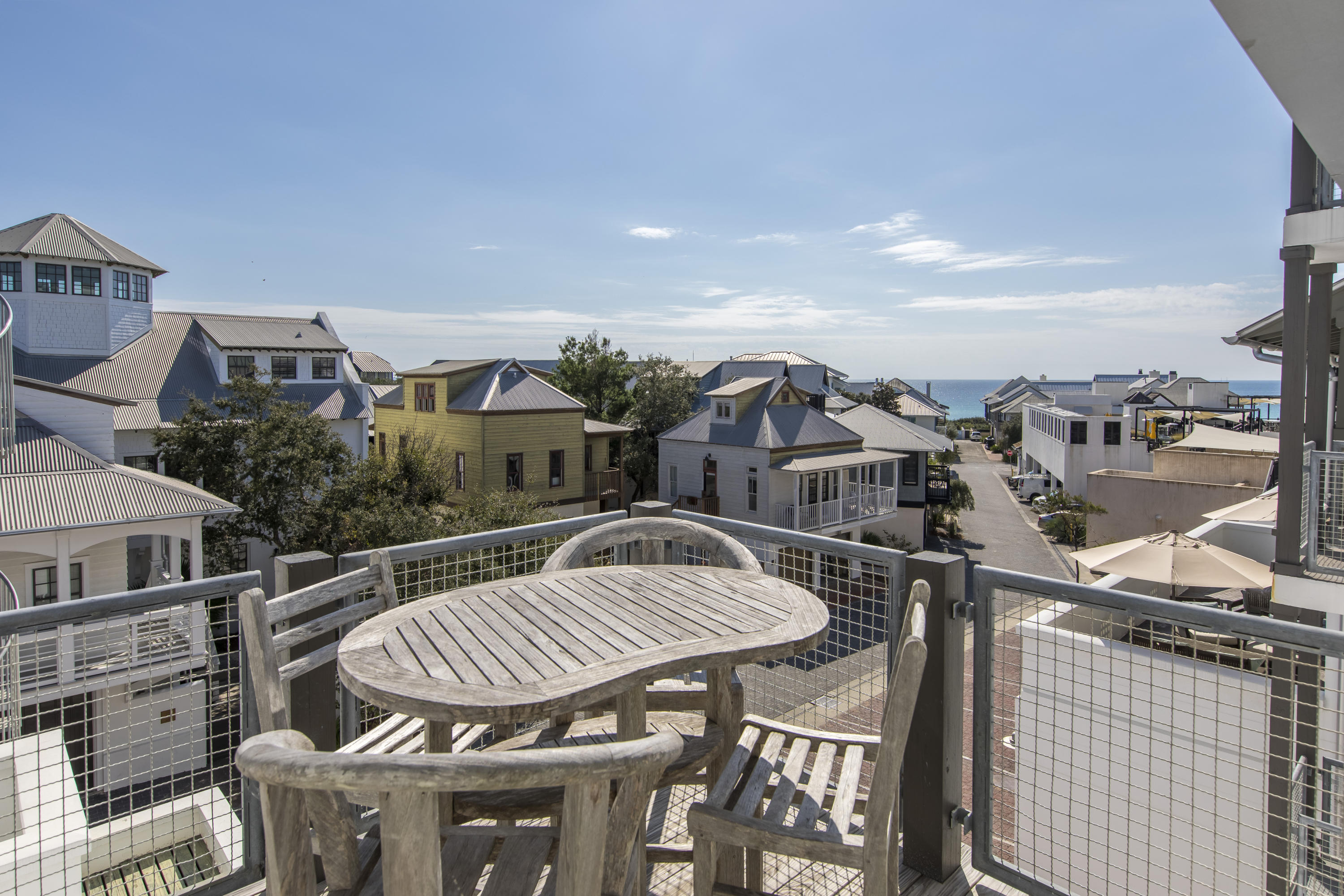 Photo of home for sale at 5 Main, Rosemary Beach FL