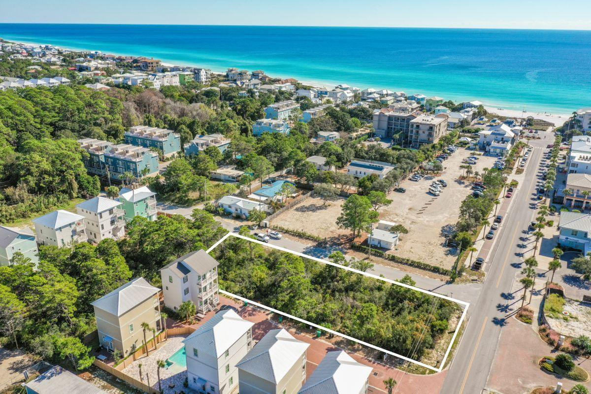 Photo of home for sale at Lot 25 Penny Lane, Santa Rosa Beach FL