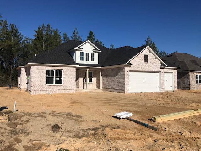 Photo of home for sale at Lot 6 Sweet Blossom Bend, Freeport FL