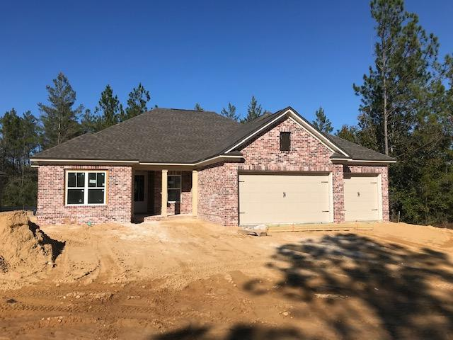 Photo of home for sale at Lot 8 Sweet Blossom Bend, Freeport FL