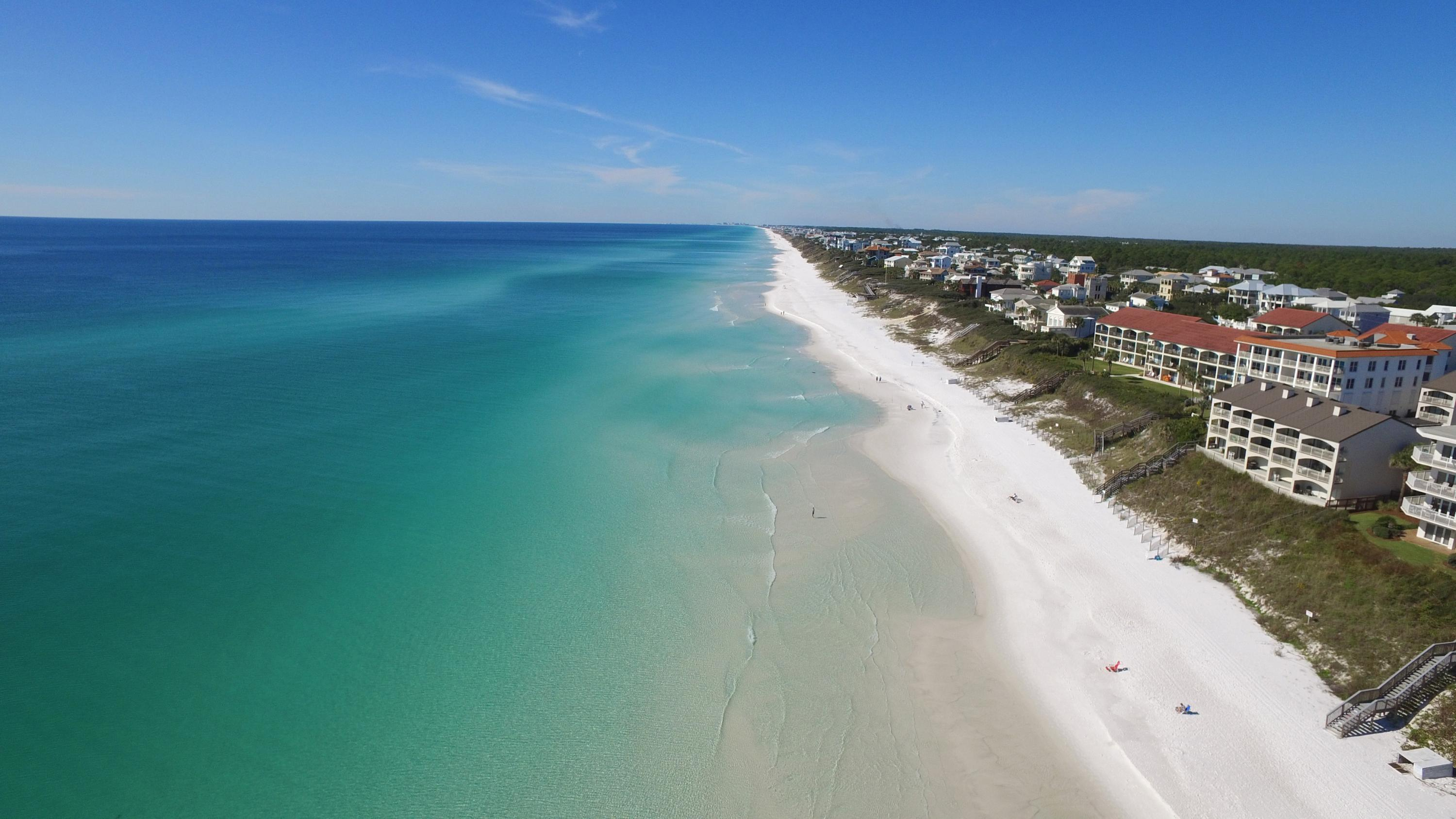 Photo of home for sale at 3604 Co Highway 30-A, Santa Rosa Beach FL