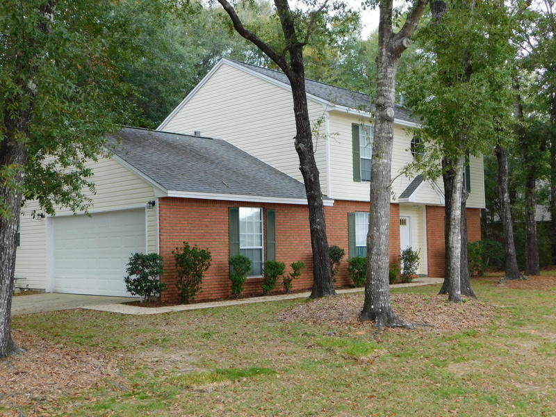Photo of home for sale at 4572 Top Flight, Crestview FL